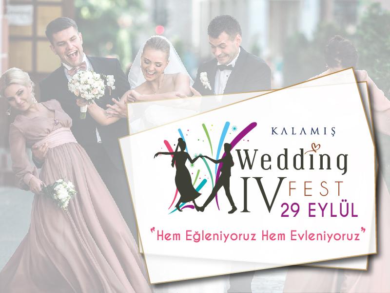 Kalamış Wedding Fest 4