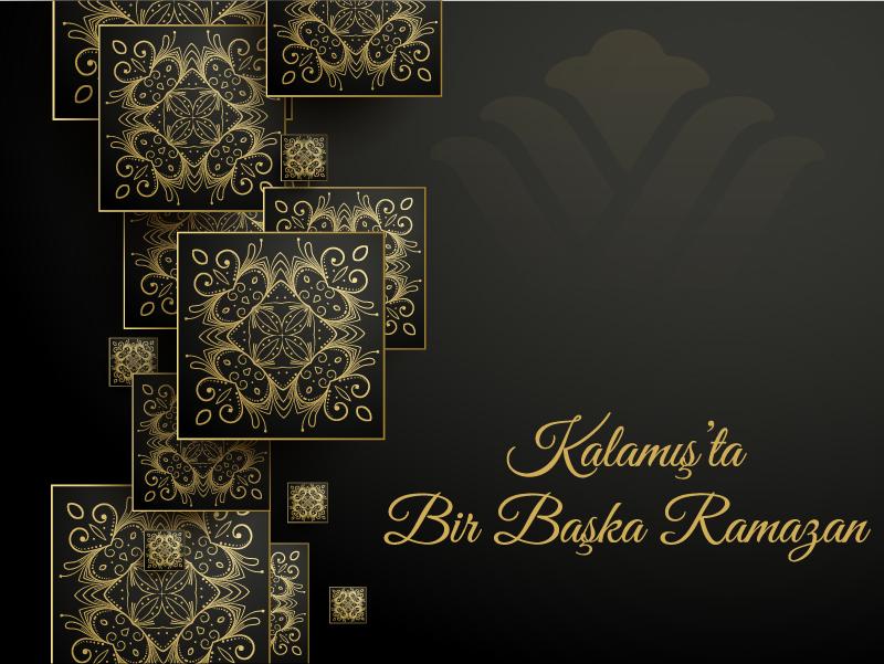 Kalamış´ta Bir Başka Ramazan