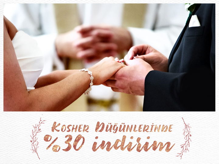 Kosher Düğünleri